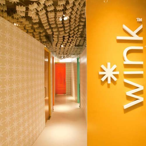 wink-Hallway