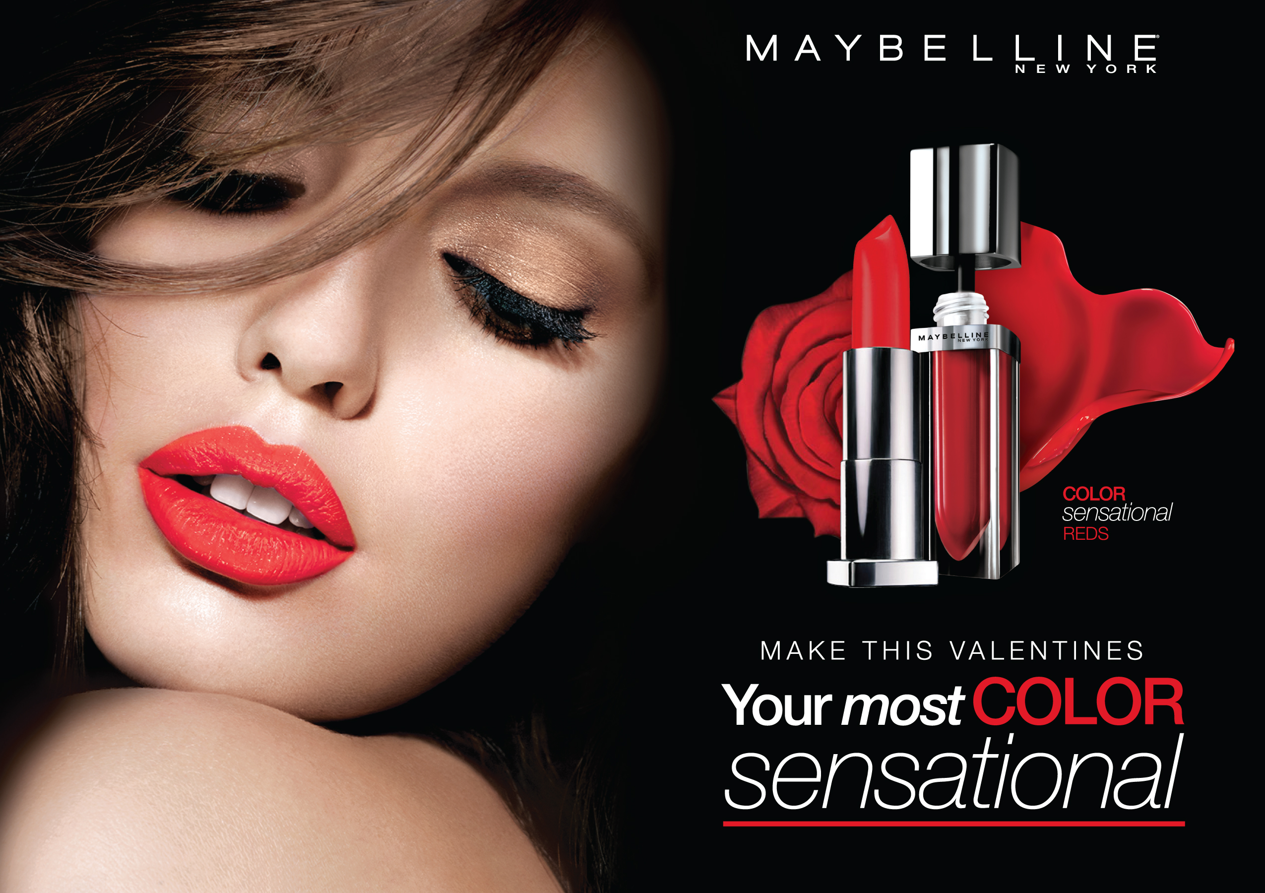 Makeup Review The Tough Ways I Put The New Maybelline