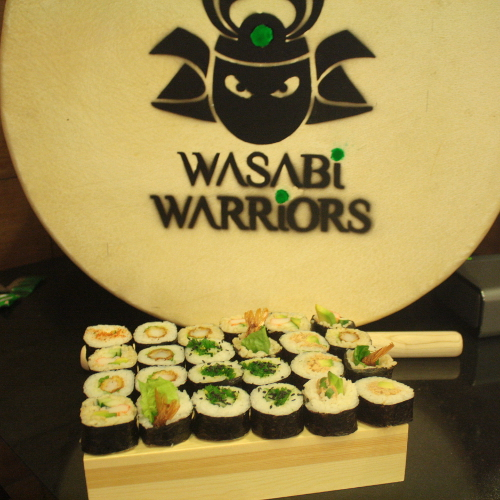 Wasabi reviews