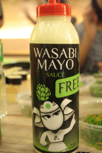 Wasabi reviews