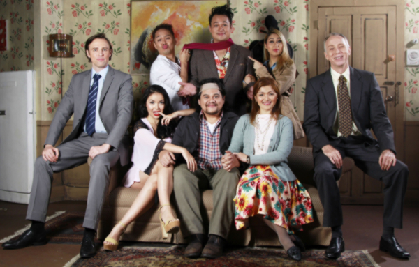 07 Run For Your Wife cast