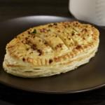 Jalapeno Cheese Turnover