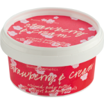 Bomb Body Butter - Strawberries and Cream