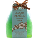 Bomb Shower Soap - Secret Garden