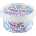 Tippy Toes foot lotion