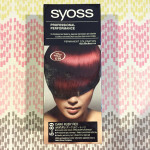 SYOSS hair color