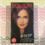 Kolours hair color