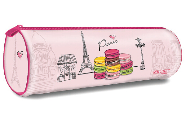 Sweet Heart pencil pouch