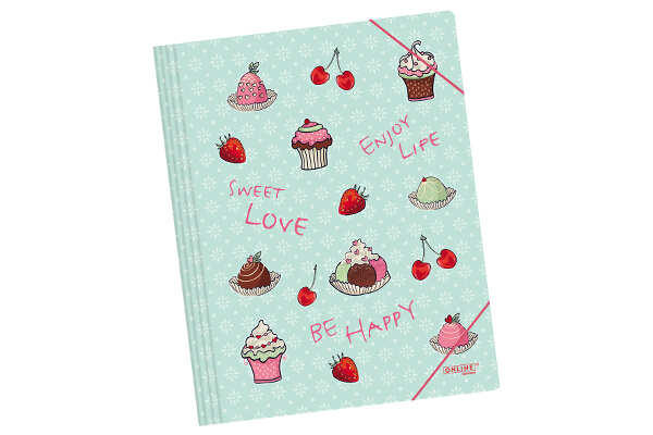 Sweet Love notebook
