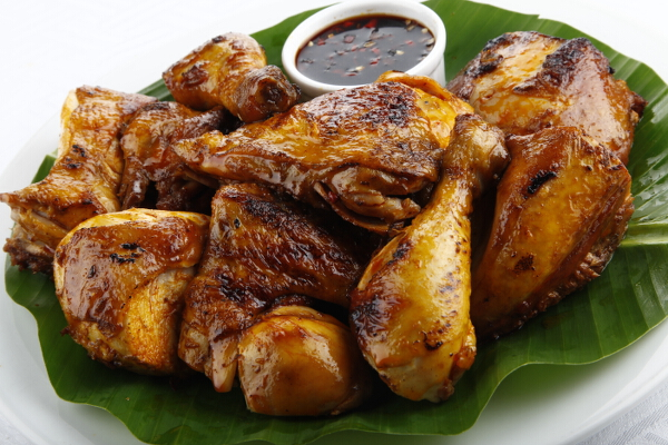 Chicken Inasal 2