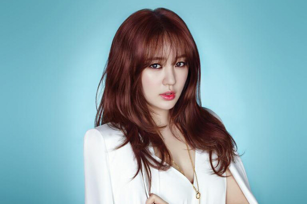 Yoon Eun-hye for L'Oreal Professionnel V Look_LowRes