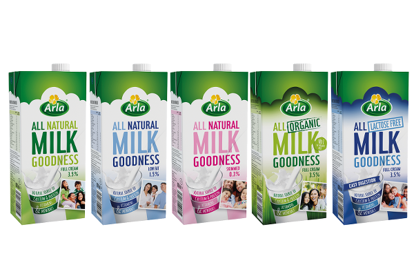 ARLA - Milk