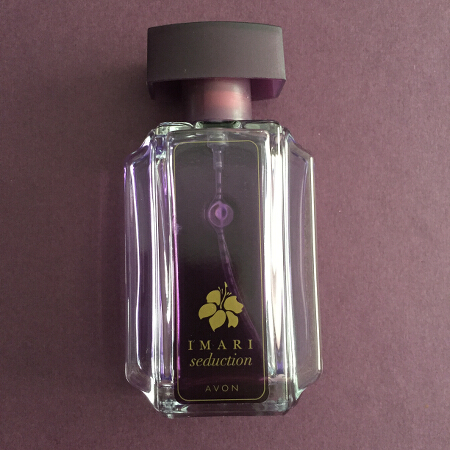 Imari Seduction Eau de Toilette, 50mL, P1,000. Make a bold statement and personify sexy confidence, especially on date nights, with this intoxicating scent made of luscious plum and purple orchid notes with tantalizing hints of warm vanilla, amber, and musk.