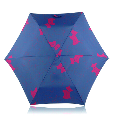 In Stitches Umbrella (Thunder and Lippy)