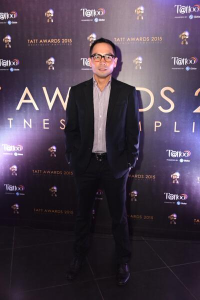 Tatt Council member Jinno Rufino