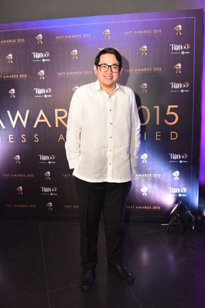 Tatt Council member Senator Bam Aquino