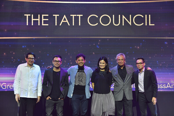 This year's Tatt Council