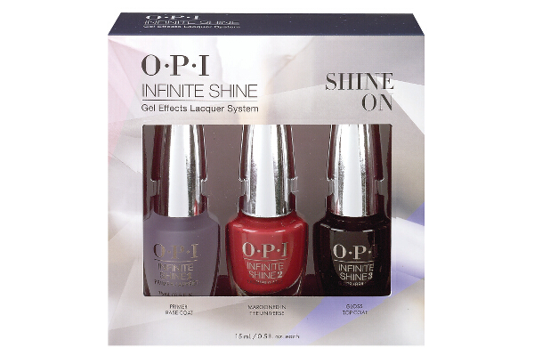 20. OPI Starlight Holiday Collection Shine On