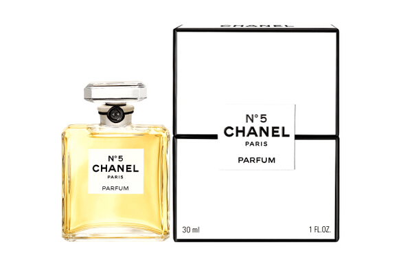 7. Chanel N°5 Parfum