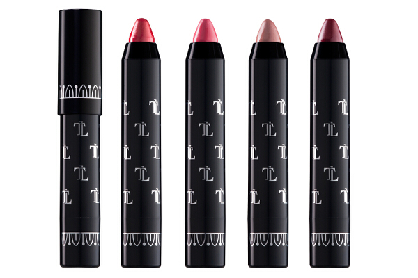 2. T Le Clerc Fall 2015 Exquisite Lipstick