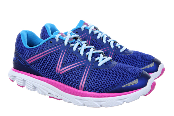 WOMEN-SPEED 16 LACE UP-NAVY ROYAL FUSCHIA-700806-474Y-45