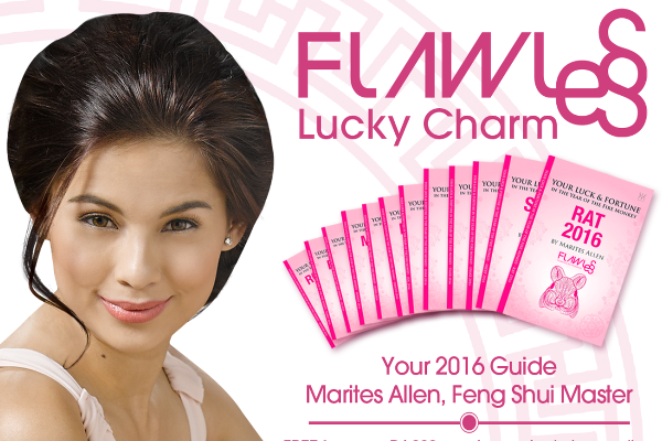 Flawless Lucky Charm Promo-main