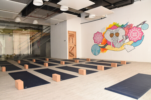 L!FE - 2015 Grand Launch - Prana Room 1