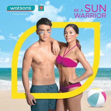 Sunwarrior Ambassadors