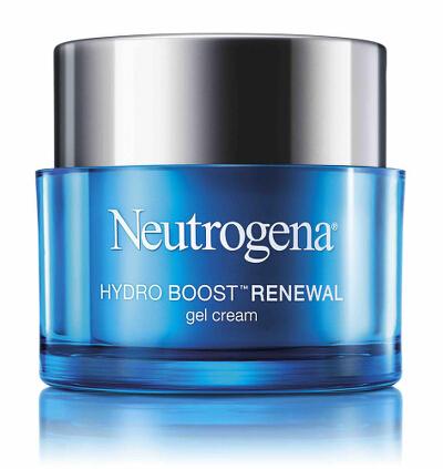 Neutrogena-hydro-boost-renewal-gel-cream