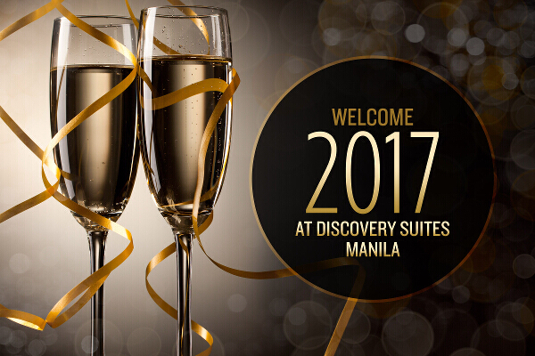 Discovery Suites 2017