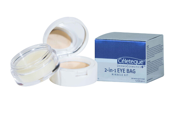Celeteque Eyebag Kit