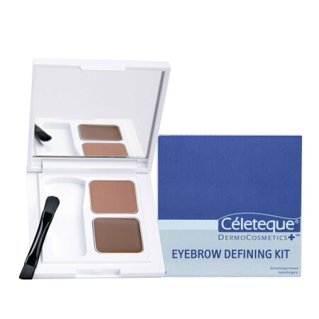 Celeteque Eyebrow Defining Kit