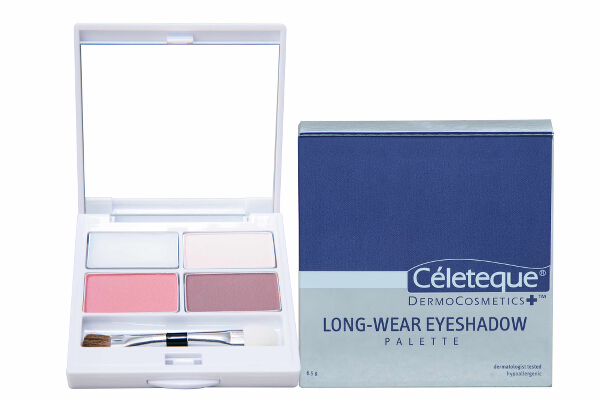 Celeteque Eyeshadow Palette