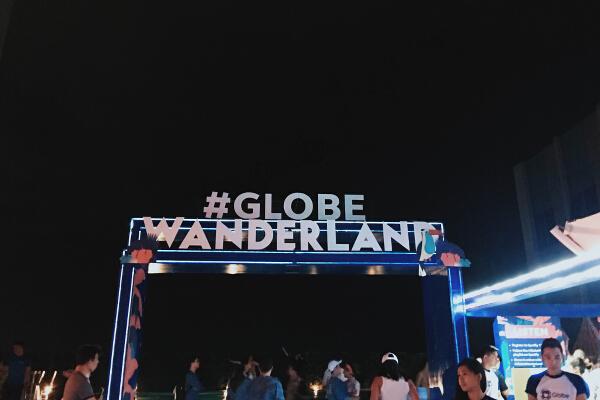 Globe Wanderland 2017 g