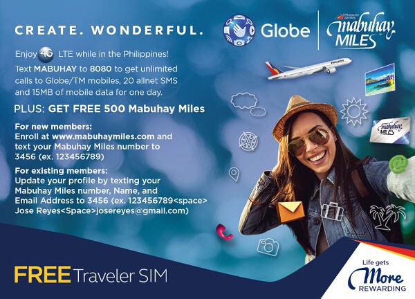 Traveler SIM