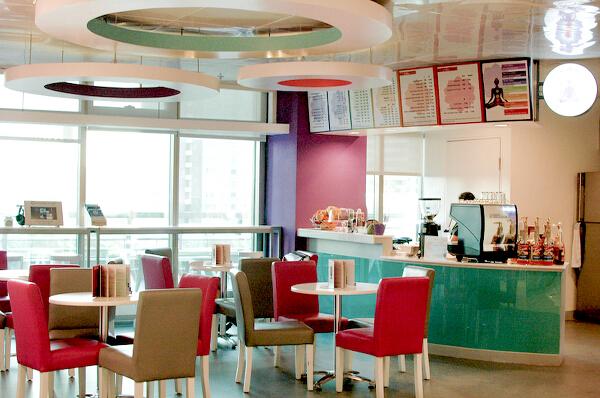 Chakra Cafe
