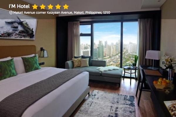 IM Hotel Traveloka 2