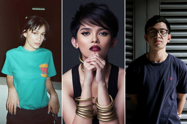 Jess Connelly KZ Tandingan Curtismith