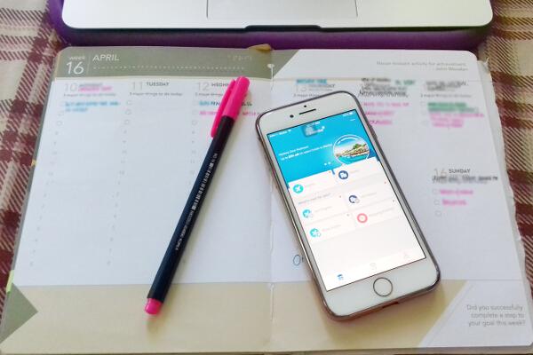 Traveloka-app