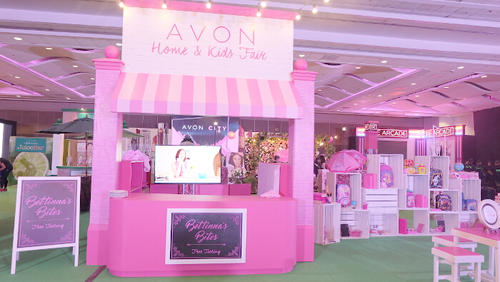 Avon Home and Kids