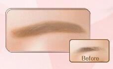 K-Palette Lasting Eyebrow Tint Step 3