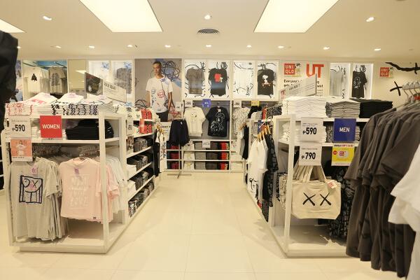 UNIQLO UT at SM Megamall_Store Photo 1