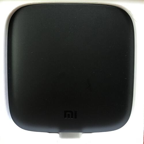 AndroidTV box 1