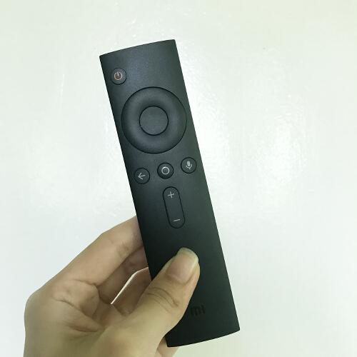 AndroidTV box remote