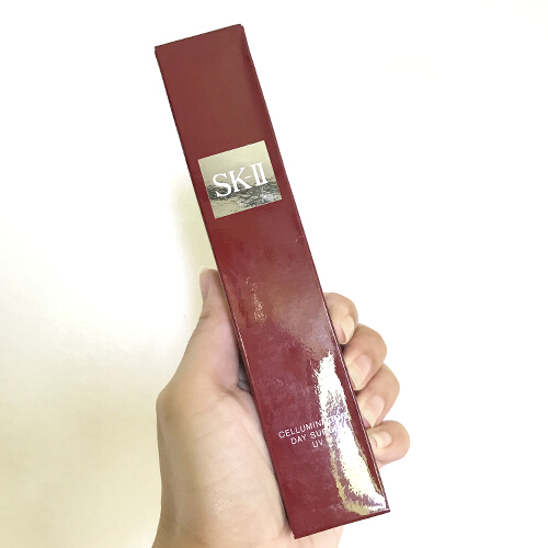 I Tried SK II Online Shopping At Sephoraph For The First