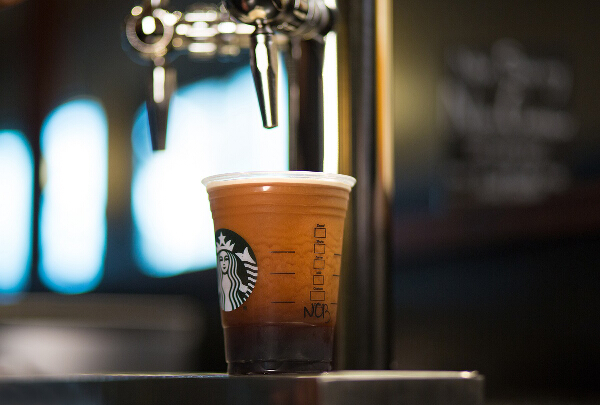 Starbucks Nitro Cold Brew_1