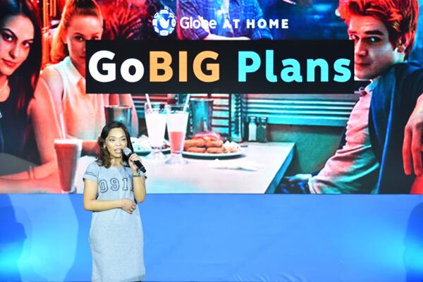 globe at home 4