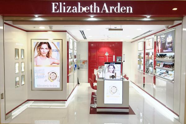 Elizabeth Arden store