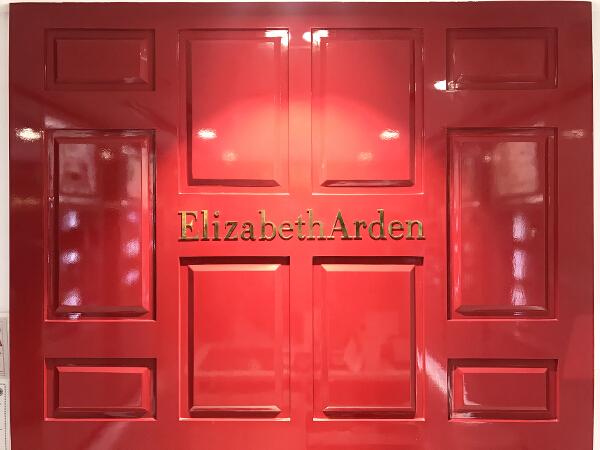 Red door EA