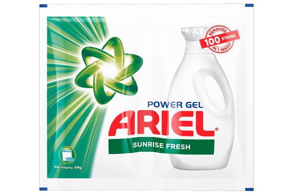 Ariel Power Gel - Sunrise Fresh 2